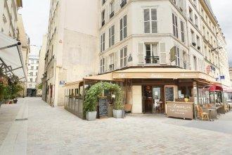 Residence Pelican Paris 1er