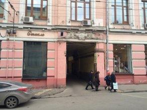 Book Hostel on Kitay-Gorod