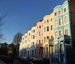 Beautiful 2 Bedroom Flat in Prime Notting Hill Location