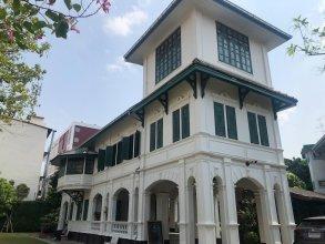 Phan Fa Heritage - Hostel