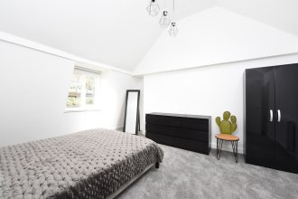 Charming & Modern Apartments near Oxford Circus London