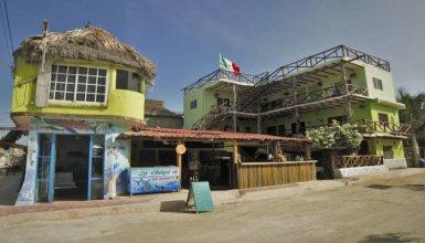 Hotel La Chaya