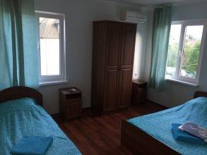 Zhemchuzhina Guest House
