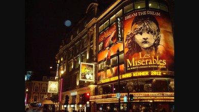 Covent Garden Dreams