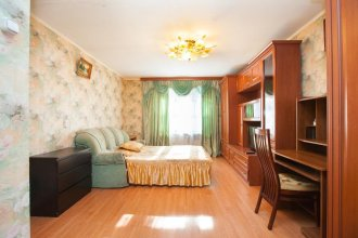 Sadovoye Koltso Apartments Izmailovskaya