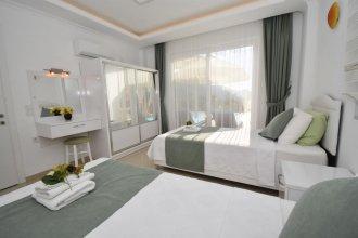 KAL1590 Villa Zeytin Islamlar 2 Bedrooms