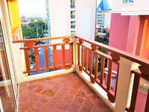 Sea View 2 bed Condo Pattaya