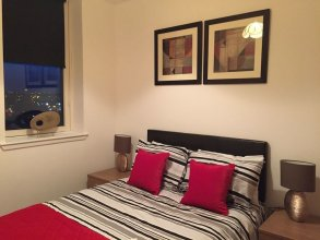 NG Serviced Apartments Glasgow