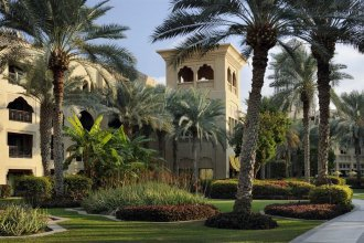 One & Only Royal Mirage Arabian Court Hotel