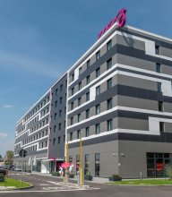 Moxy Milan Linate Airport
