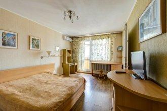 Domumetro Na Kahovskoj Apartments