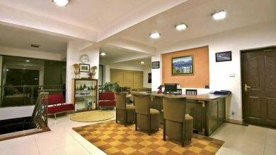 Bhangeri Durbar Resort