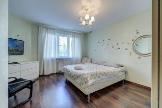 AG Apartment Kollontay 5