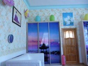 Cottage on Michurinskaya