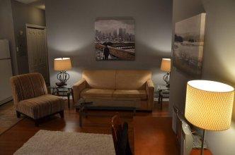 MAC Furnished Residences - King Spadina