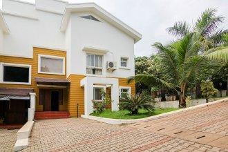Casa Del Sol Anjuna