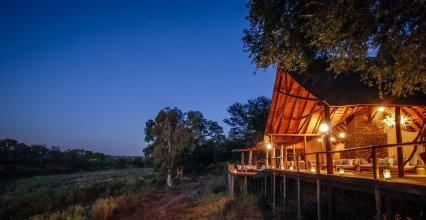 Lion Sands - Kruger National Park