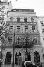 Отель Rum Budapest