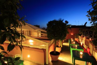 Мини-Отель Riad Infinity Sea
