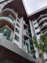 Enjoy At Sonrisa Private Residence