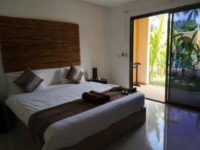 Hasia Leisure Resort 2 min Walk to Lamai Beach Samui Thailand