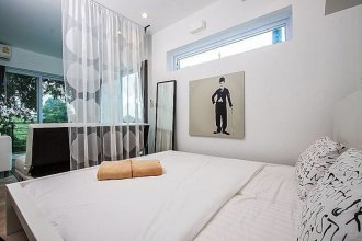 Chaweng Design Villa No 2 1 Bed