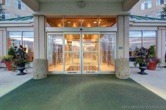 Hilton Garden Inn Calgary Airport