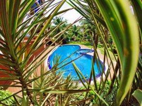 The Acacia Villa - Jia Candolim