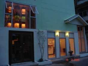 SAMs Guest House