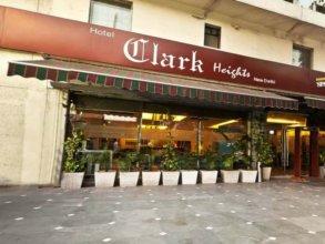 OYO 9761 Hotel Clark Heights