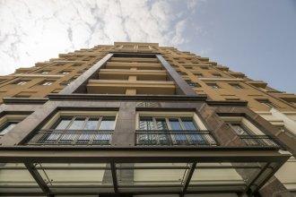 Ist flats Serviced Apartments - EMAAR SQ