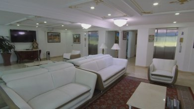 Suites Masaryk