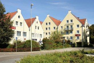 Domicil Hotel Munich