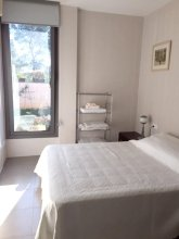House With 2 Bedrooms in San Pere de Ribes, With Furnished Garden and