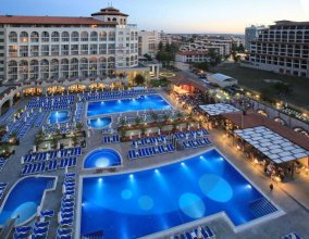 Iberostar Sunny Beach Resort - All Inclusive