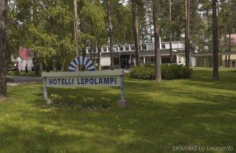 Hotelli Lepolampi