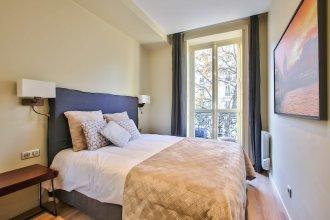 60 - Luxury Parisian Home Sebastopol 2DG