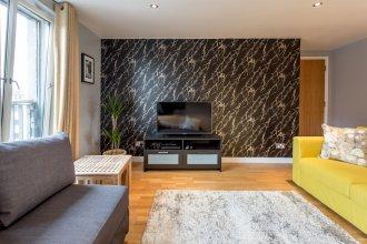 Lomond Serviced Apartments - Merchants Apartment