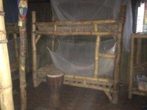 Natural Bamboo Village