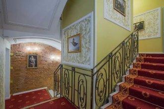 Невский Капсульный Отель