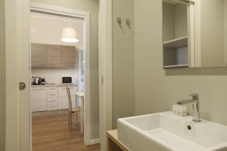 MM Apartments Via Torino
