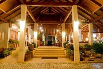Teak Garden Spa Resort