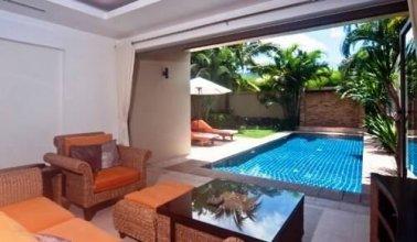 Bangtao Private Villas Phuket