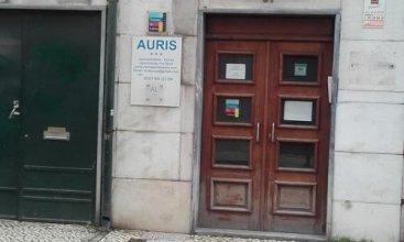 Auris Apartamentos Turisticos