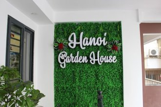 Hanoi Garden House and Travel