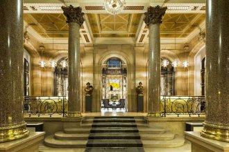 Hilton Paris Opera (ex.concorde Opera Paris)