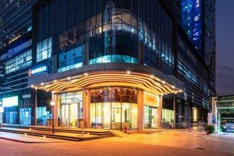 Jinzhonghuan Serviced Apartment(Shenzhen Xinhao E Du Branch)