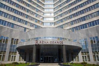 Отель «Ренессанс Москва Монарх Центр»