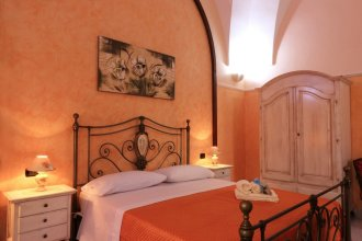 Bed and Breakfast La Villa