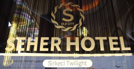 Seher Hotel